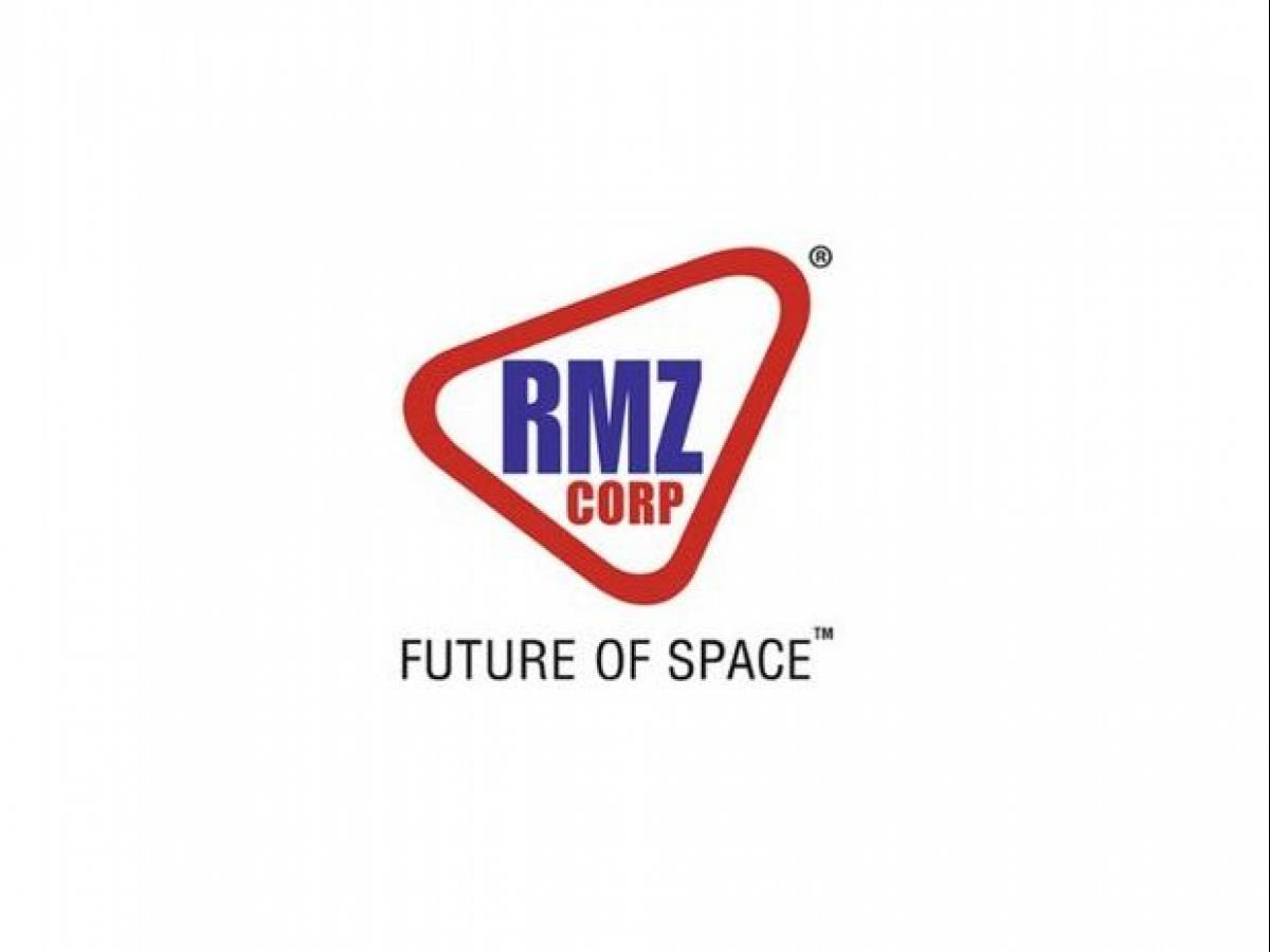 Secure Parking Solutions, Car Parking Solutions, Parking ticketing systems , Client Logo,RMZ Corp Logo
