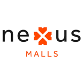 Secure Parking Solutions, Car Parking Solutions, Mall Parking System, Pay and Park System Client Logo, Nexus Logo